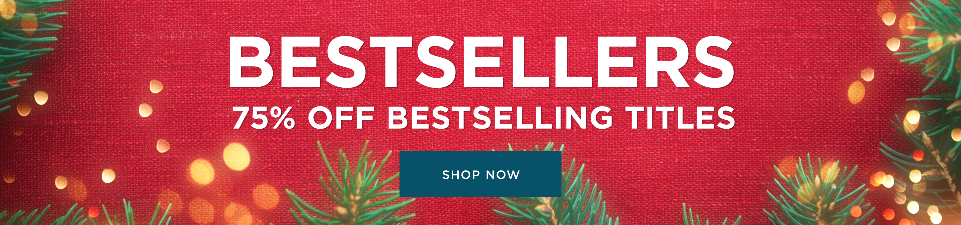 2016 Bestsellers Holiday Super Sale