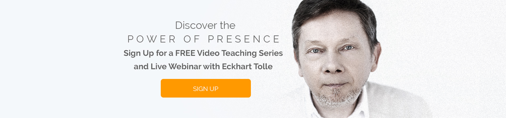 Power of Presence with Eckhart Tolle