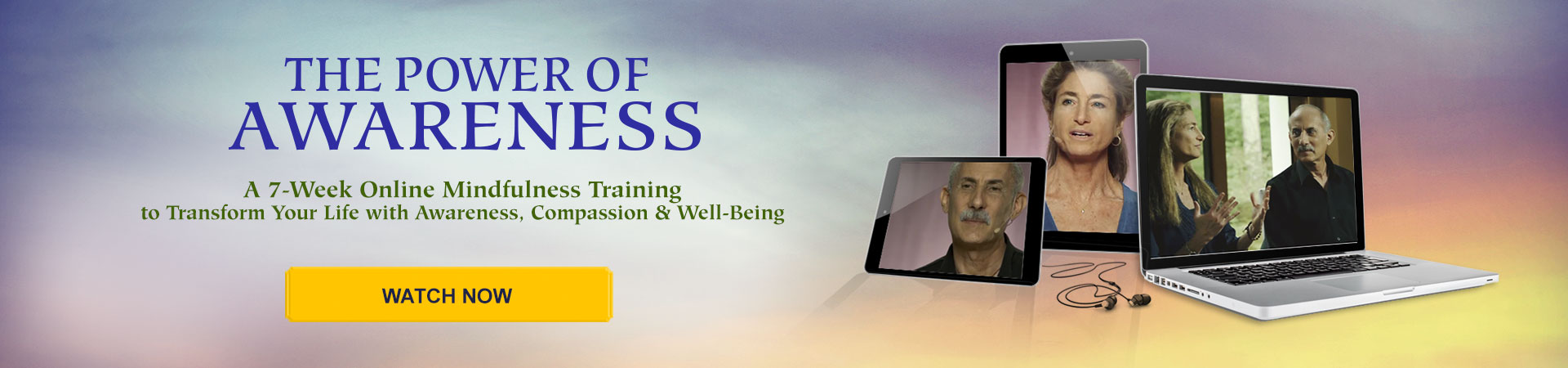 Power of Awareness Free Video Series